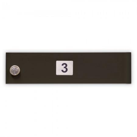 Replacement Tenant Door for 8, 12, and 16 Door CBUs
