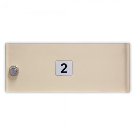 Replacement Tenant Door for 13 Door CBUs