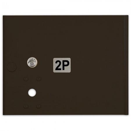 Replacement Small Parcel Door for F-Spec CBUs