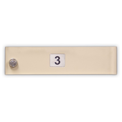 Replacement Tenant Door for 8, 12, and 16 Door CBUs
