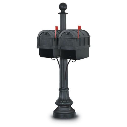 Warwick 1092 Mailbox