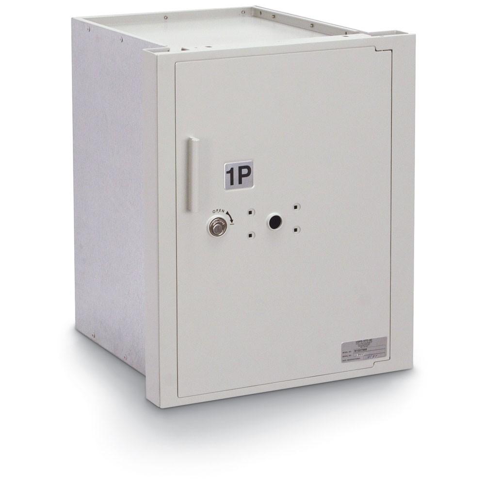 1P Parcel Locker High Security 4C Horizontal Mailbox