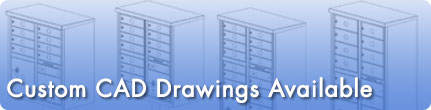 Cad Drawings Available
